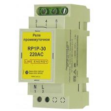 Реле промежуточное RP1P-30-220AC