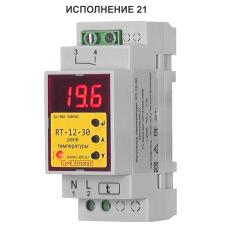 Реле температуры RT-12-30