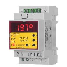 Реле температуры RT-12-36